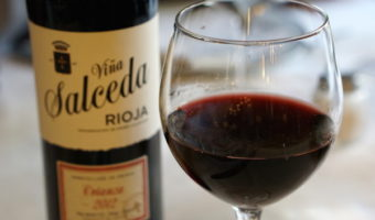 where to buy wine in Madrid