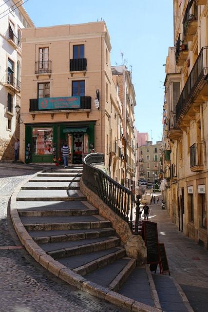 Day trips from Barcelona - Tarragona