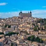 Incredible Toledo- a must visit day trip from Madrid
