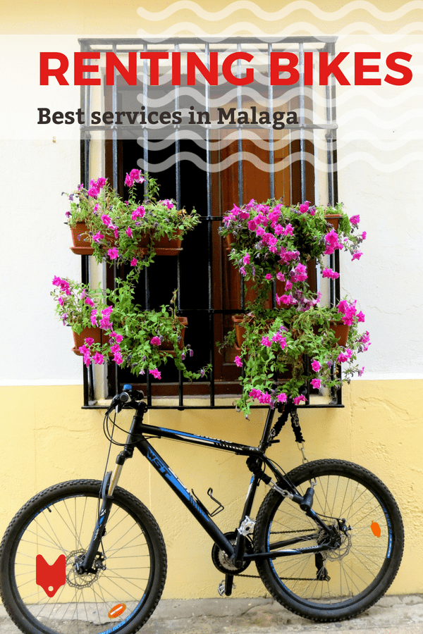 This guide to renting bikes in Malaga will show you where to find your two-wheeled ride in the Costa del Sol capital. Get ready to explore!