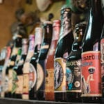 Finding craft beer in Malaga isn't so hard! There are dozens of excellent bars serving up the best artisanal brews from Spain and beyond.
