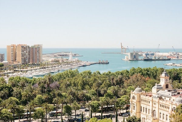 7 Days in Malaga: Your Itinerary for a Picture-Perfect Trip