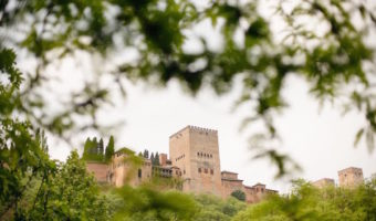 If you're visiting Granada in September, you're in luck. This is one of the best times of year to visit the Alhambra!
