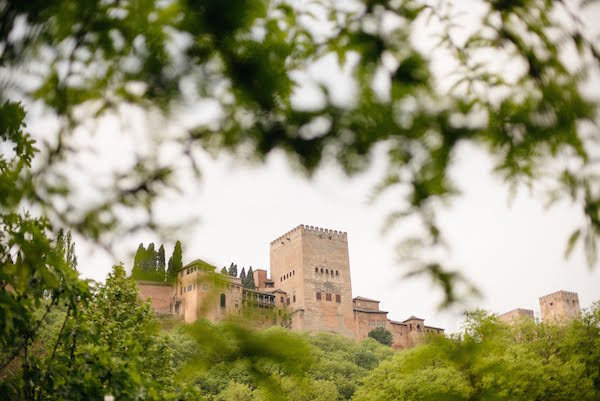 When to visit the Alhambra