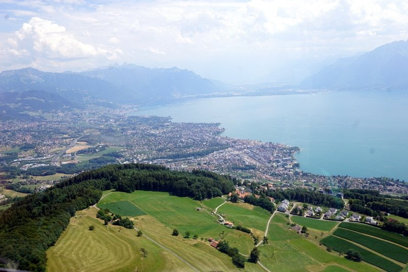 Lausanne things to do