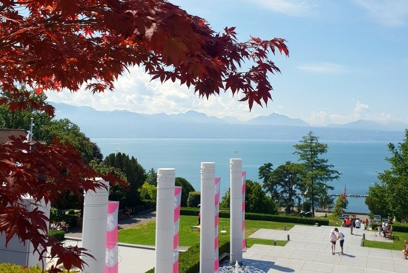 Lausanne Olympic museum - things to do in Lausanne