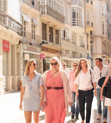 When planning a hen party in Malaga, consider where you want your home base to be. Benalmádena is famous for its party culture, while glamorous Marbella is on the upscale side. And of course, Malaga capital is as cultural as it gets!