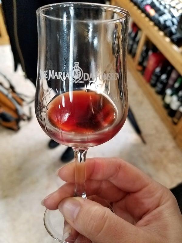 Wine bars in Lisbon