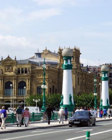 Best pintxos in Gros San Sebastian