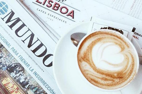 5 Cozy Cafes in Granada to Get Your Caffeine Fix Like a Local