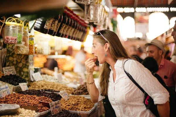 Some of our favorite cooking classes in Malaga include a trip to the market before you make it to the kitchen!
