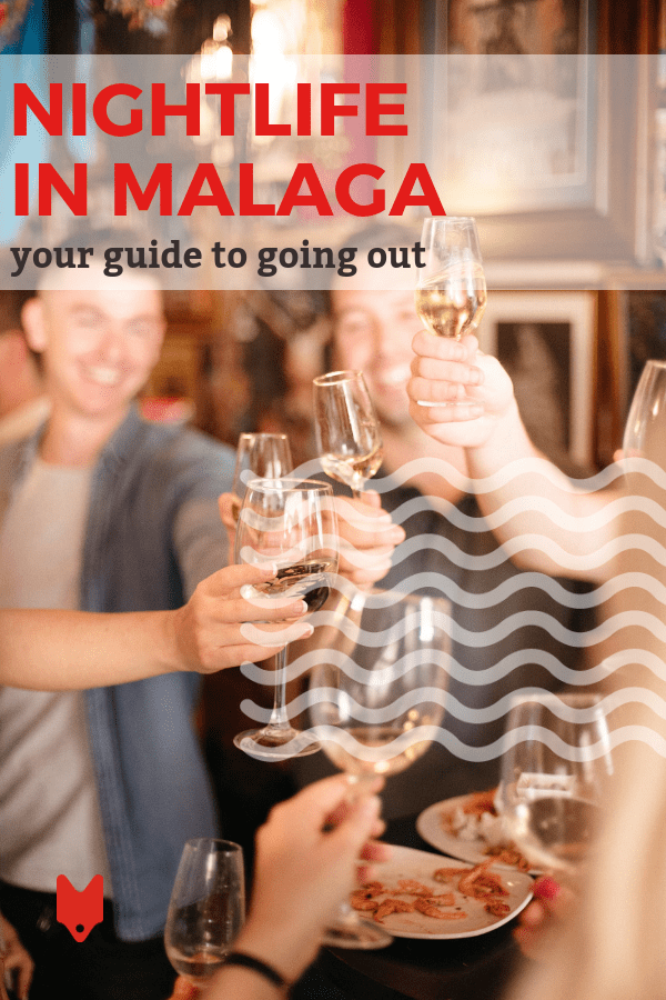 Get ready to experience the best nightlife in Malaga! Here are our picks for the top nightclubs, cocktail bars and live music venues.