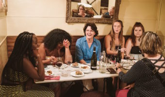 Your hen party in Malaga is sure to be memorable. Don't forget to eat like a local to make your experience truly unforgettable!