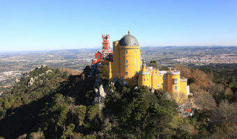 Sintra Day Trip from Lisbon