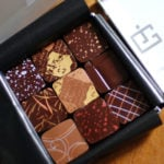 Top foods to try in Paris - chocolates