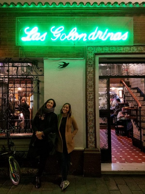 Where to Stay in Seville - Las Golondrinas