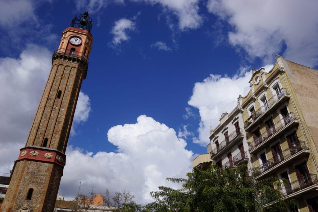Gracia Barcelona neighborhood guide