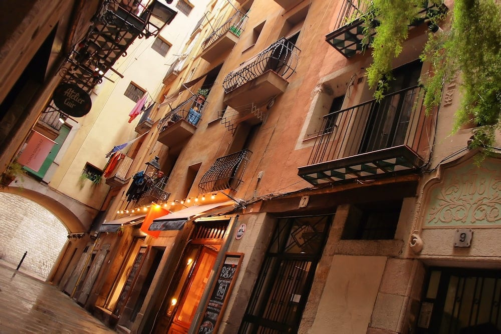 Discover the Born neighborhood in Barcelona