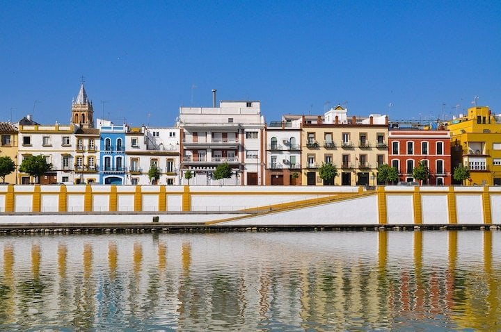 Triana Neighborhood Guide: The Soulful Seville Beyond the River
