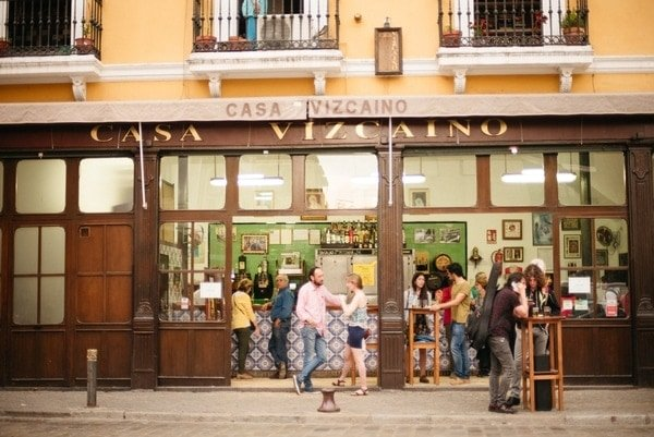 My Top 5 Stops for a Self-Guided Tapas Tour in Seville