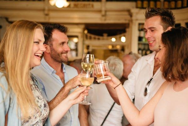 Seville Tapas and Wine Tour