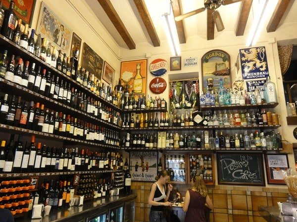 Free Self Guided Tapas Tour in Barcelona: 5 Stops You Must Try