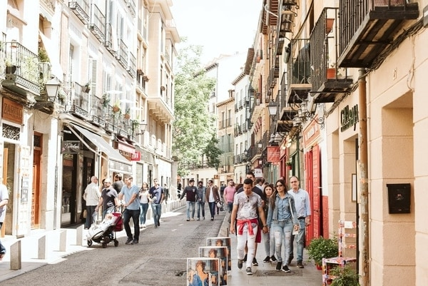 Sustainable Guide to Madrid: Shopping, Dining, Accommodations & More