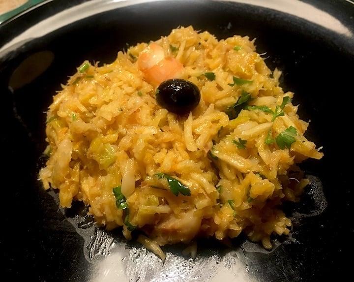 Make this bacalhauà Brás recipe at home!