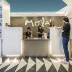 Mola hostel Madrid