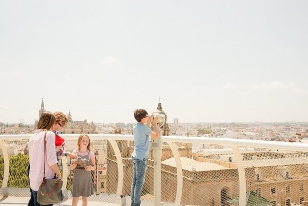Seville with Kids: 6 Best Travel Tips for Visiting Seville as a Family (2019)