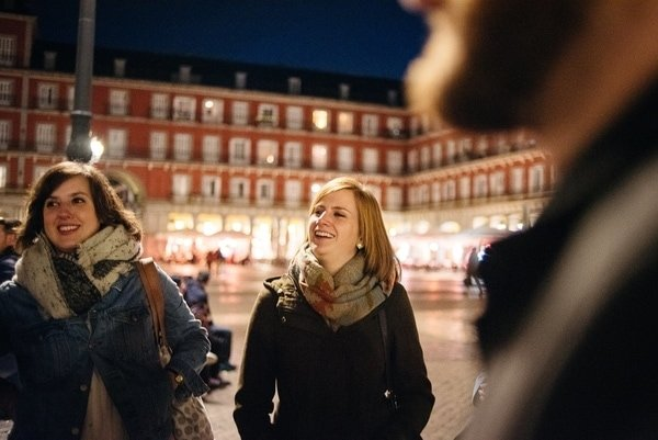 Top 12 Best Things to do in Madrid at Night