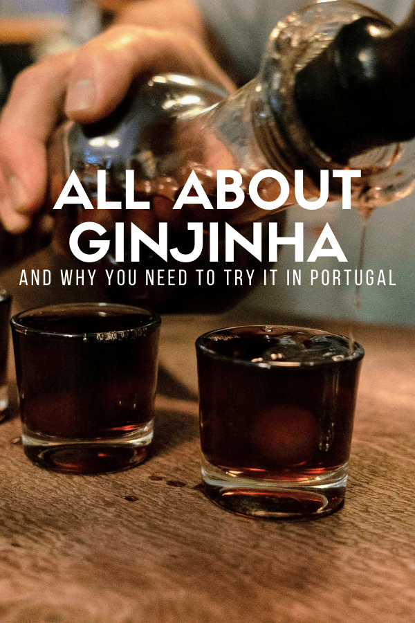 Travel through Portugal long enough and soon you'll find ginjinha, a typical sour cherry liqueur. It's one of my favorite drinks in Lisbon, and in this guide, you'll find everything you need to know so you can enjoy it like a local!