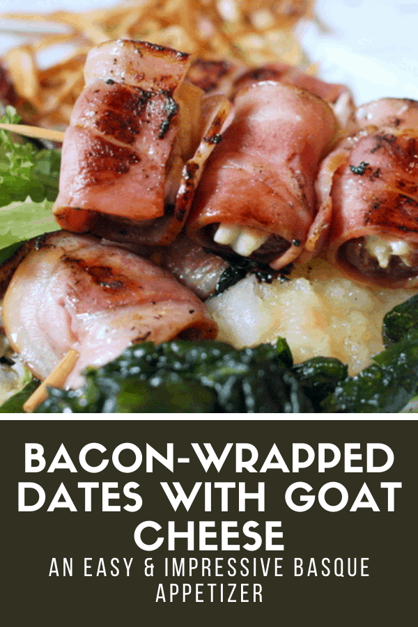 Bacon-wrapped dates are the perfect simple yet impressive appetizer for a tapas party. They pack protein, incredible flavor, and best of all, they're incredibly easy to make! Learn how to make them with this quick recipe and get ready for the compliments to roll in.