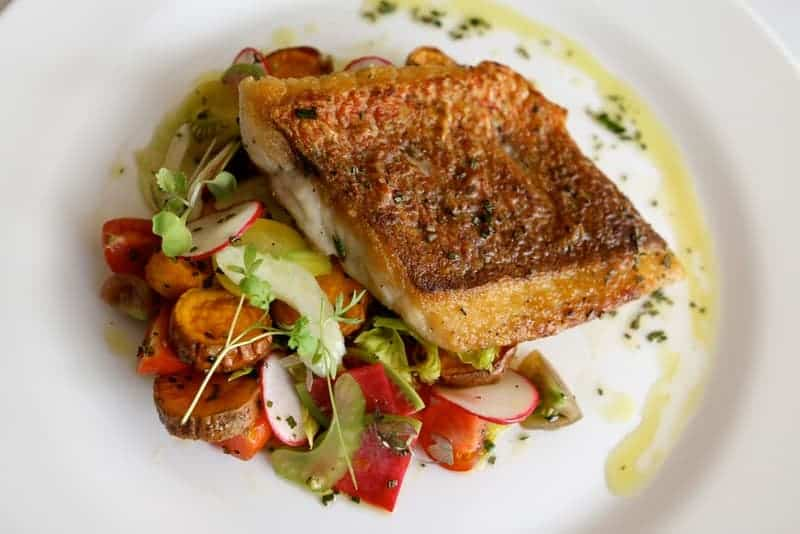Pan Fried Cod Fish Recipe Spanish Sabores