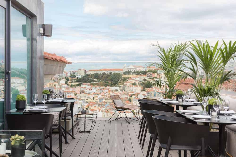 The Top 10 Boutique Hotels in Lisbon